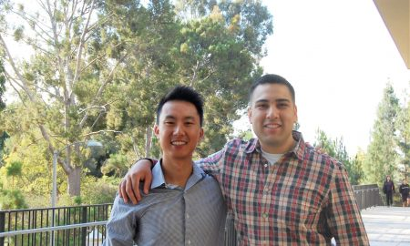 Second Year IH Students: Jimmy Wong & Ivan Torres